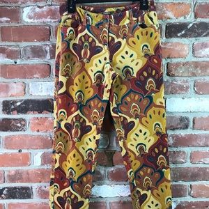 J. McLaughlin pants size 2